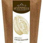 organic cacao butter